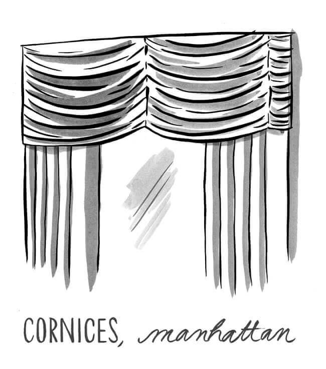 Cornice Styles