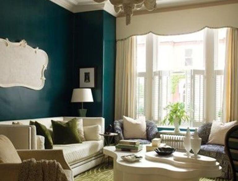 box pleated valance, Valances, window treatments, windows, drapery, textiles, décor inspiration