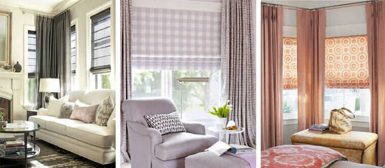 Blinds Vs Shades Choosing The Right Window National Drapery