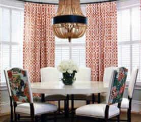 designer, couture fabrics, Drapery fabric, window coverings, custom drapery, custom curtains, textiles, choosing drapery fabric
