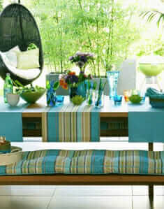 Introduce Resort-style Decorating to Your Home
