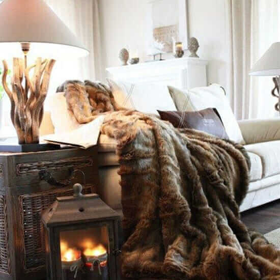 Ten Fall decorating ideas by National Drapery