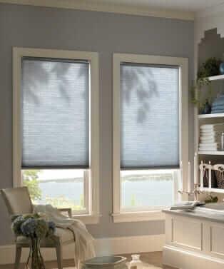 energy efficient window-covering fabrics, QMotion
