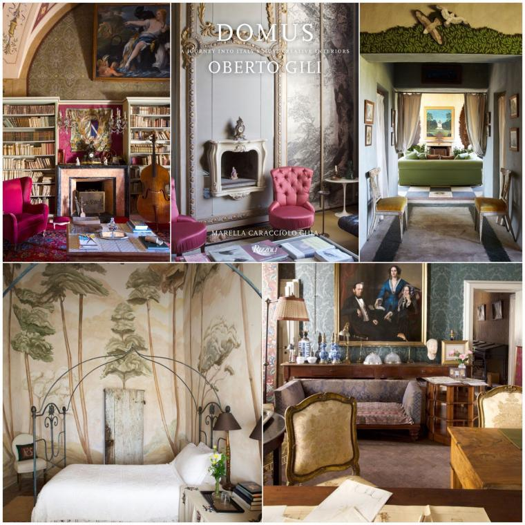 Interior Design This Book Is An Intimate Glimpse Into Some Of The Most Beautiful And Inaccessible Dwellings In Modern Italy It Perfect For