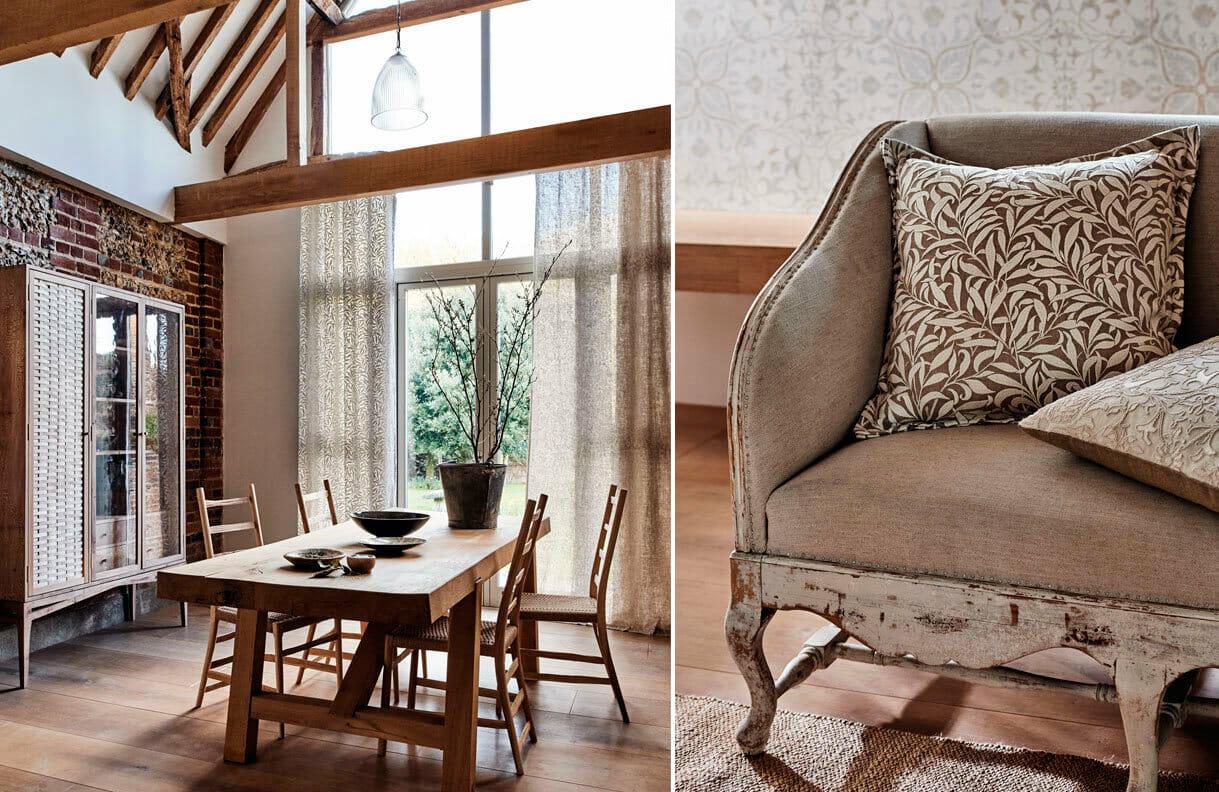 Morris & Co Drapery & Upholstery