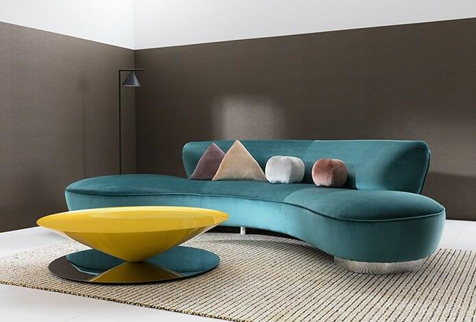 SAHCO Upholstery Sofa