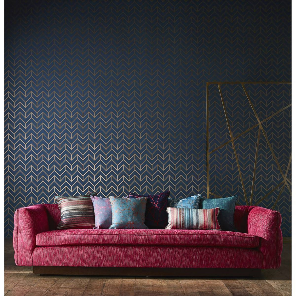 Fall Designer Fabric Upholstery and Drapery
