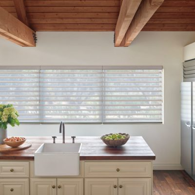 Kitchen Shading