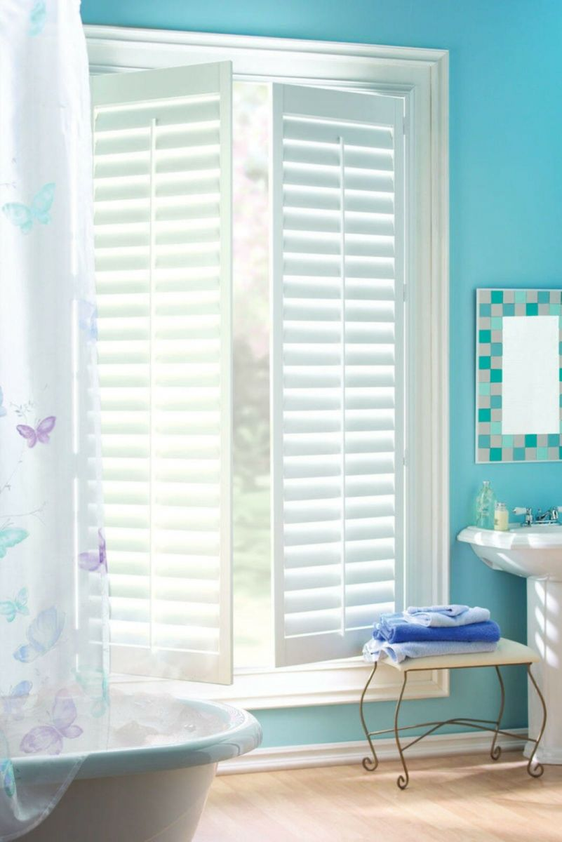 Bathroom Shading