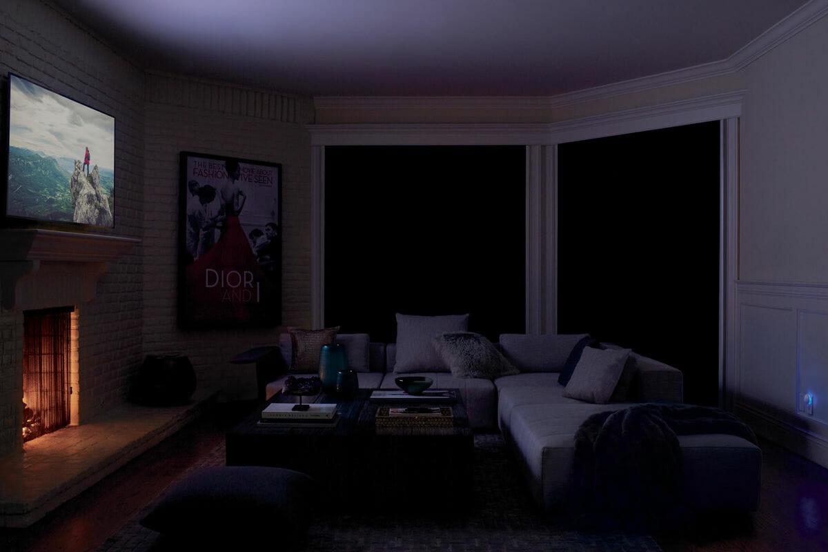 Blackout Shades