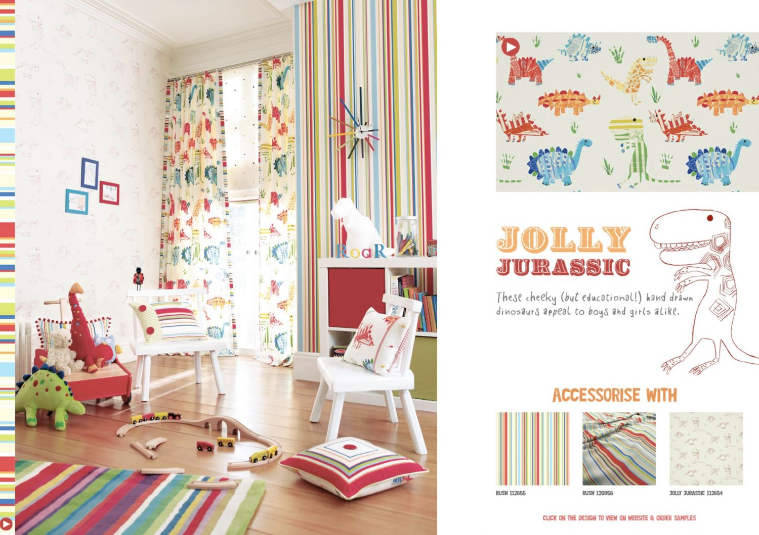 Harlequin Fabrics and Wallpapers